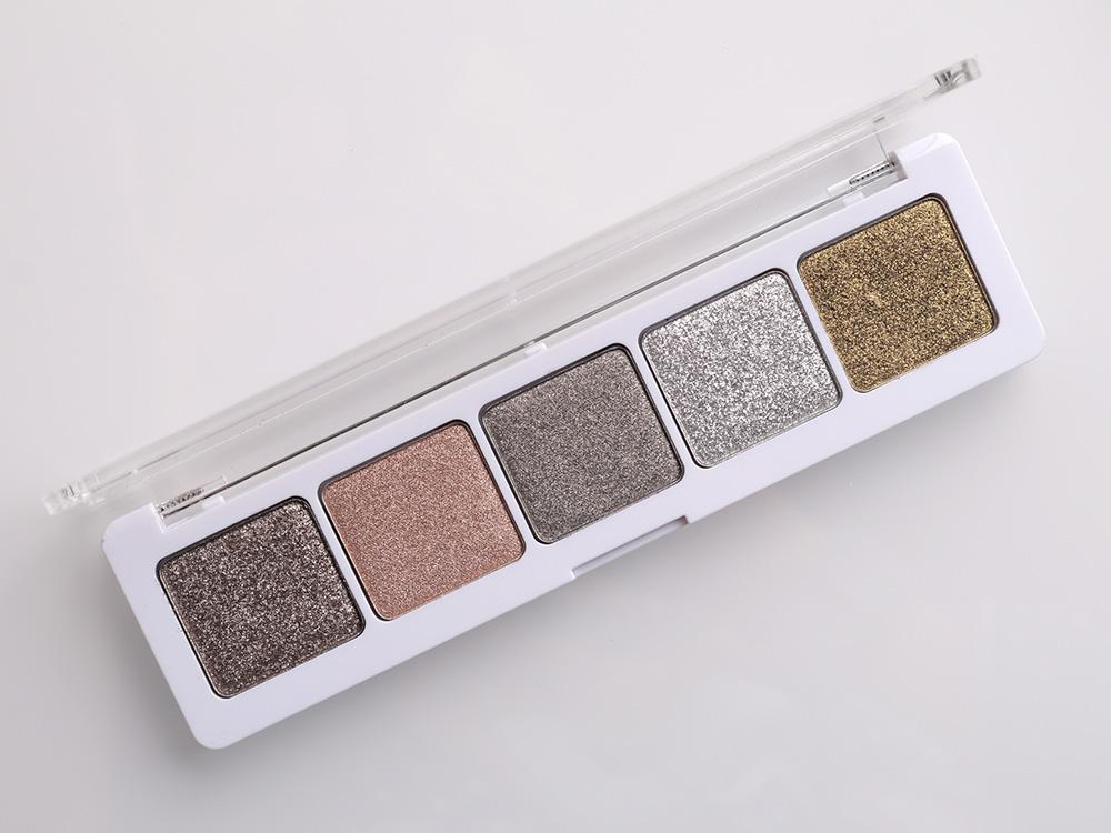 Natasha Denona 5 Eyeshadow Palette 09