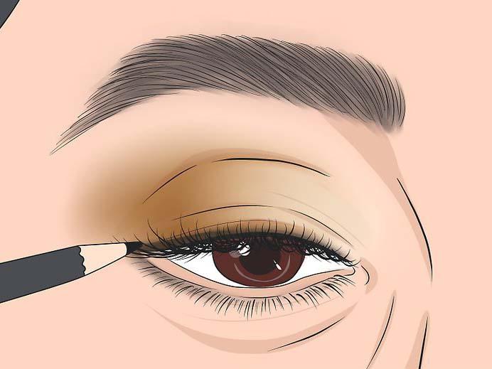 Опасные привычки в макияже