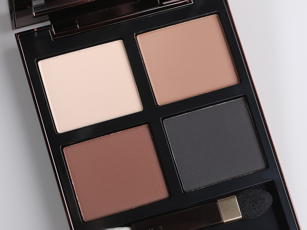 Tom Ford Eye Color Quad - Mink Mirage