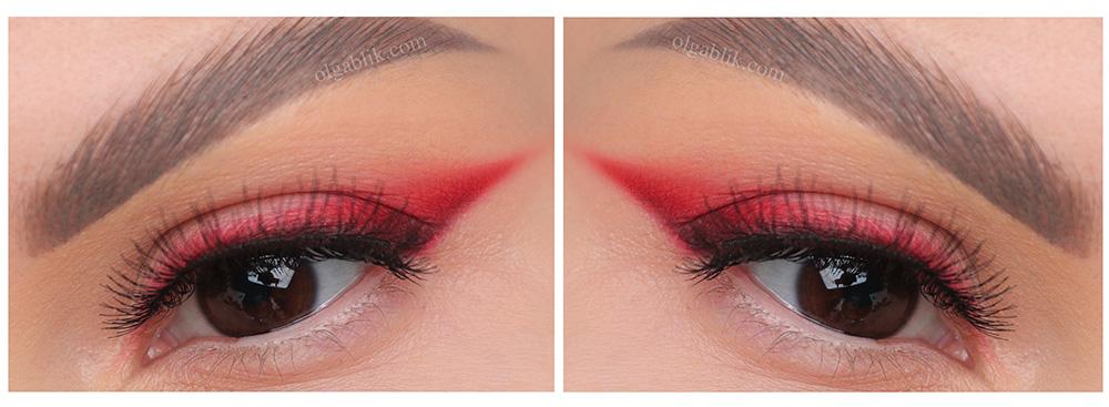Какой сделать макияж в День Святого Валентина