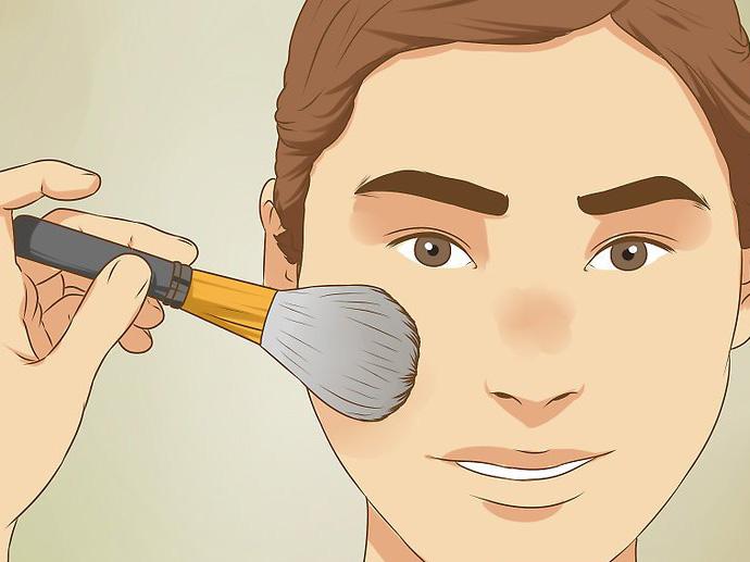 Разбор кистей для макияжа