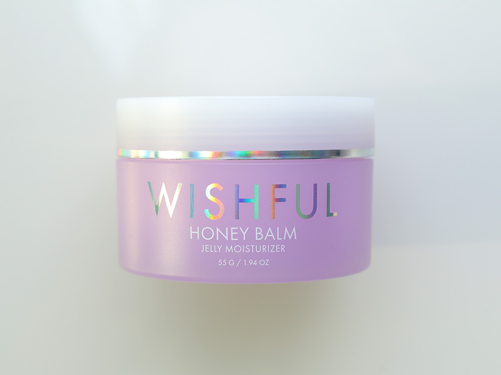 Wishful Honey Balm Jelly Moisturizer