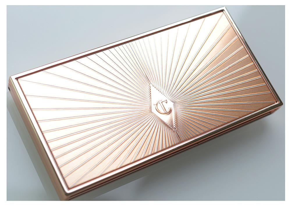 Палетка для контуринга Charlotte Tilbury Filmstar Bronze & Glow