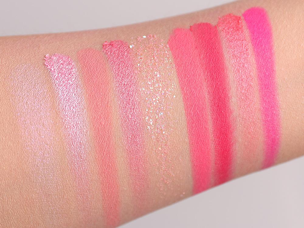 ColourPop Cloud Spun Eyeshadow Palette
