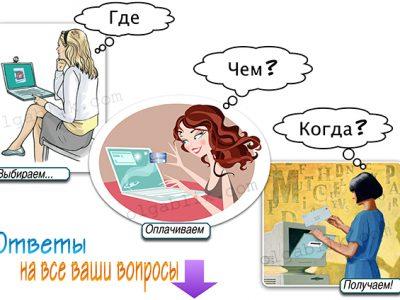 Как покупать косметику в интернет-магазинах: выгодный шоппинг