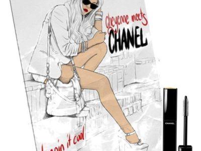 Chanel Inimitable Multi Dimensional Mascara: вся правда о туши!