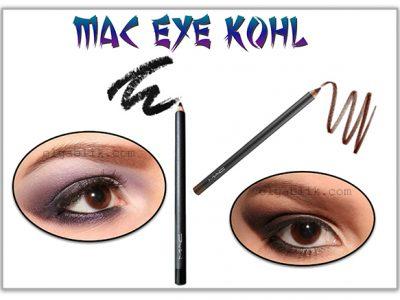 MAC Eye Kohl – карандаш для глаз: отзывы, фото, макияж