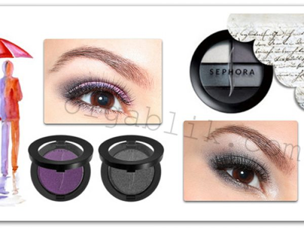 Тени Sephora Colorful Mono Eyeshadow и Sephora Colorful Palette – отзывы