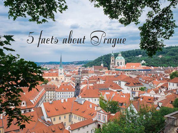 Интересные факты о Праге, о которых молчат путеводители