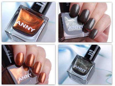 Лак для ногтей Anny – отзывы, фото, описание