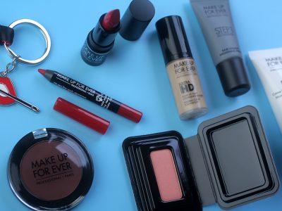 Make Up For Ever: возможность попробовать лучшее
