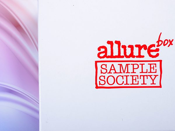 Allurebox #2 Февраль — отзыв, фото, состав продуктов