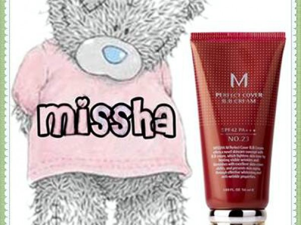 Missha perfect cover bb cream:отзывы на бб-крем