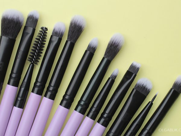Набор кистей для макияжа Beauty Bay Eye Wonder Set: отзывы
