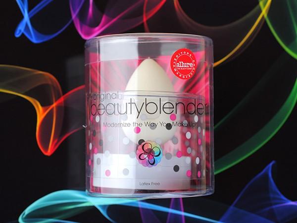 BeautyBlender Pure: для чего нужен белый бьюти-блендер