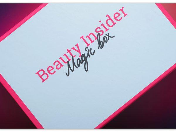 Beauty Insider – Magic Box №27: зачем нам бьюти-боксы