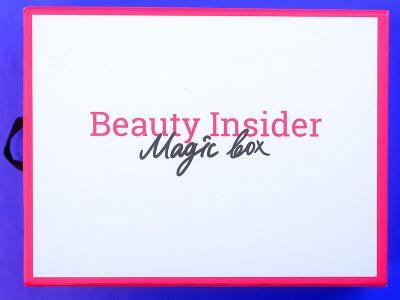 Beauty Insider Magic Box #9 – отзыв, состав, фото