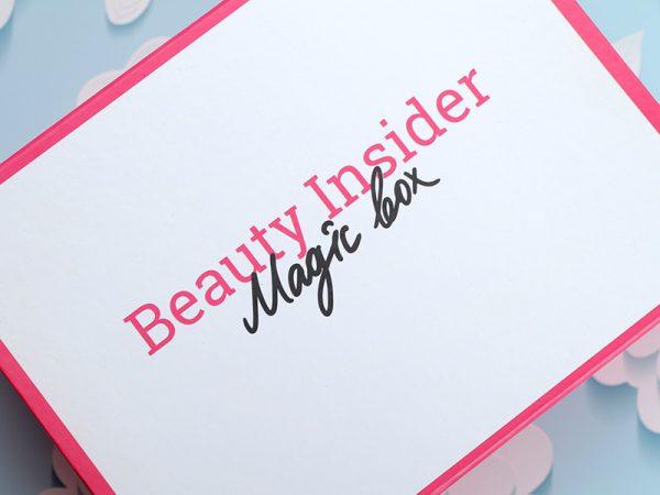 Beauty Insider Magic box #26: разбираем состав