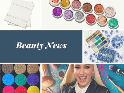 Весенние косметические новинки: новые лица, цвета и продукты!