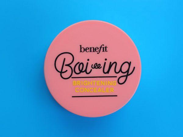КонсилерBenefit Boi-ing brightening concealer: за что любить?