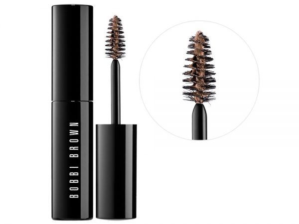 Тушь для бровей Bobbi Brown Natural Brow Shaper & Hair Touch Up