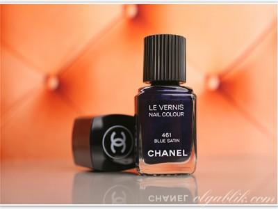 Лак для ногтей Chanel Le Vernis – отзывы и фото