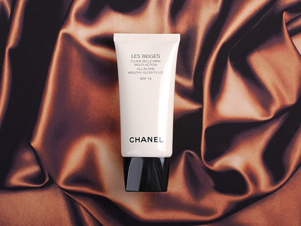 Chanel Les Beiges All In One Healthy Glow Fluid – поэтический отзыв