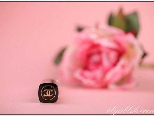 Блеск для губ Chanel Levres Scintillantes Glossimer: отзывы