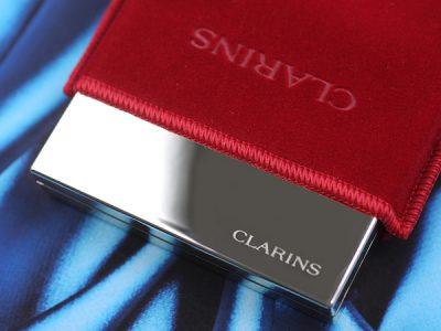 Тени для век Clarins 4-Colour Eyeshadow Palettes – отзыв