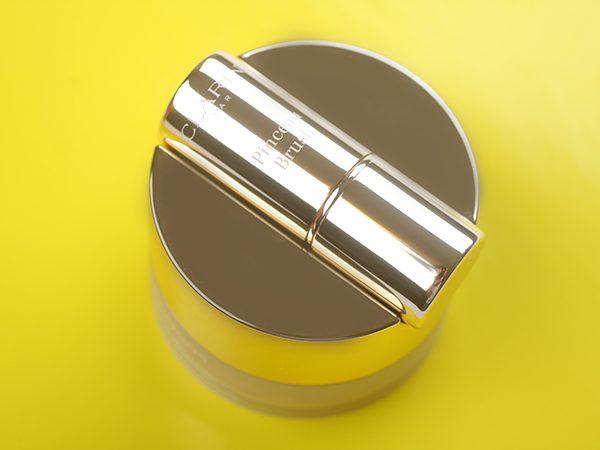Clarins Skin Illusion Loose Powder Foundation: нет тональному крему!