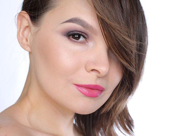 Clarins The Essentials Palette Holiday 2016: пошаговый макияж