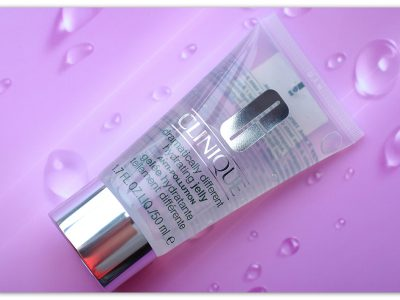 Желе Clinique Dramatically Different Hydrating Jelly – лучшая база под макияж