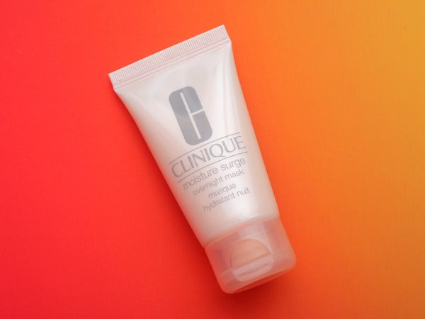 Маска Clinique Moisture Surge Overnight Mask против детского крема!
