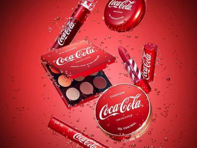 Coca-Cola X The Face Shop – как косметические бренды играют на наших чувствах