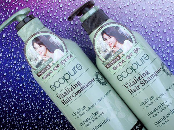 Чем закончился эксперимент: корейский уход за волосами