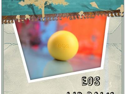 EOS Lip Balm – как отличить бальзам от подделки – отзывы