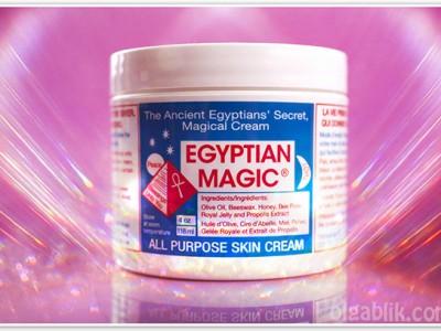 Крем для лица Egyptian Magic Healing Cream – отзывы и состав