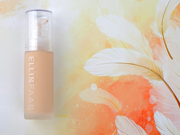 Ellis Faas – Skin Veil Foundation Bottle S102L Fair