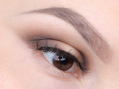 Как правильно красить глаза с опущенными вниз уголками