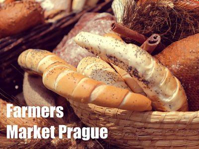 Прага: фермерские ярмарки