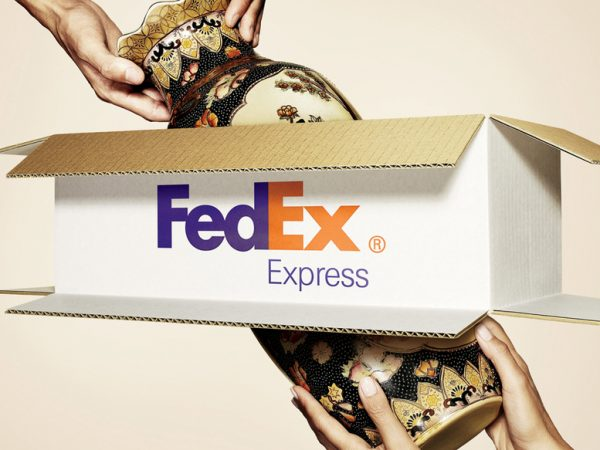Служба доставки FedEx – никогда не связывайтесь с Fedex!