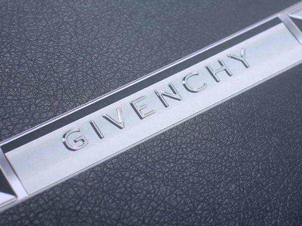Givenchy Christmas Box Allurebox: возврат в 2016