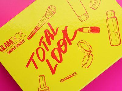 Ограниченный выпуск: Glambox Total Look #6