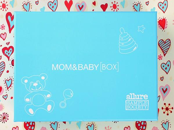 Mom&Baby BOX лимитированный выпуск GlamBox – отзывы
