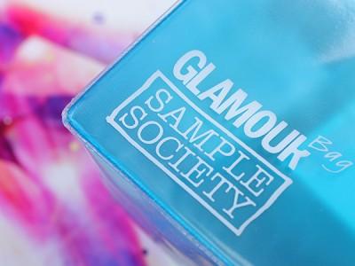 GlamourBag #1 Январь – отзыв, фото, состав продуктов