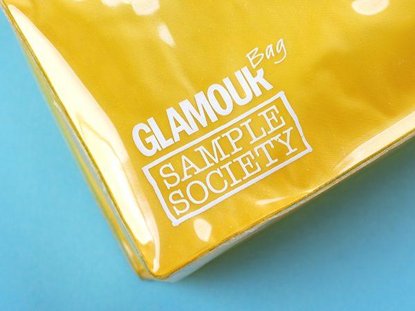 GlamourBag #6 Июнь – отзывы, фотографии, состав