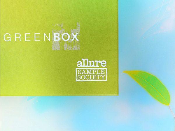 Glambox: лимитированная коробочка GreenBox – отзыв