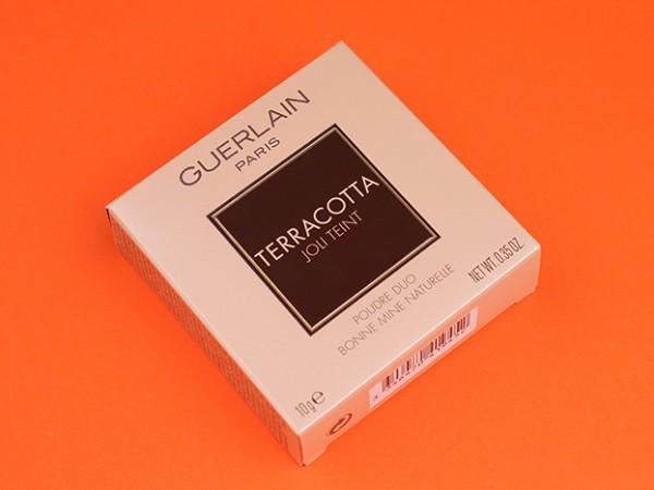 Guerlain Terracotta Joli Teint Powder Duo