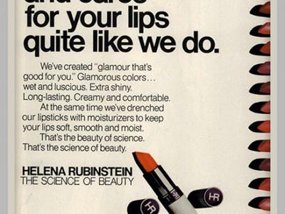 Helena Rubinstein: история косметического бренда