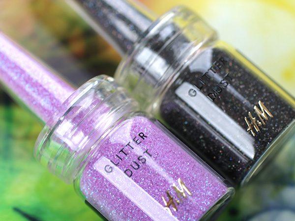 Глиттер и блестки для макияжа: как наносить на глаза